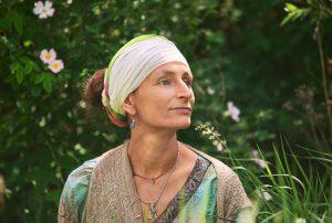 Анастасия Наумова кундалини кундалини-йога женские тренинги практика на новолуние